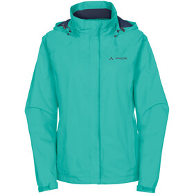 VAUDE Escape Bike Light Veste Femme, peacock